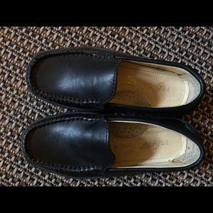 Primigi toddler boy loafer size 11